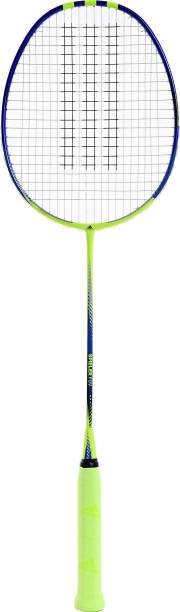ADIDAS Spieler F09 Yellow Strung Badminton Racquet