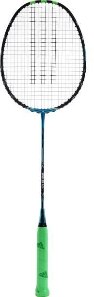 ADIDAS Spieler A09 Multicolor Strung Badminton Racquet