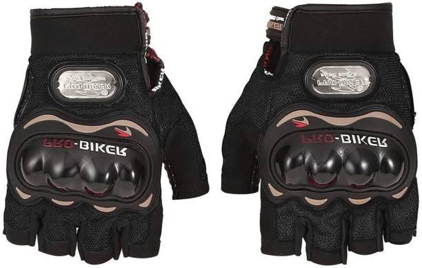 VOCADO HALF Bike Riding/Cycling Sports Gloves/Driving RGB568C137 Riding Gloves