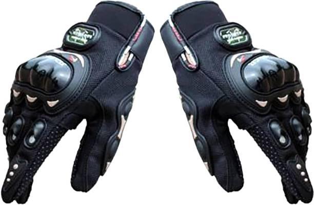 VOCADO Full Bike Riding/Cycling Sports Gloves/Driving RGB567C121 Riding Gloves