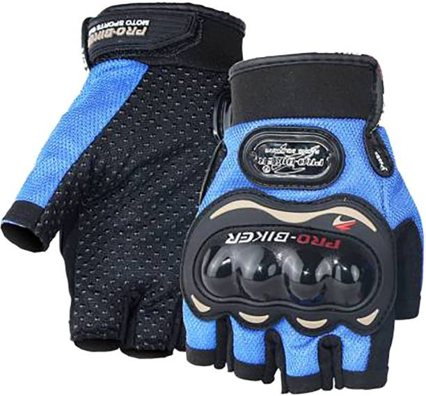 VOCADO HALF Bike Riding/Cycling Sports Gloves/Driving RGB567C146 Riding Gloves