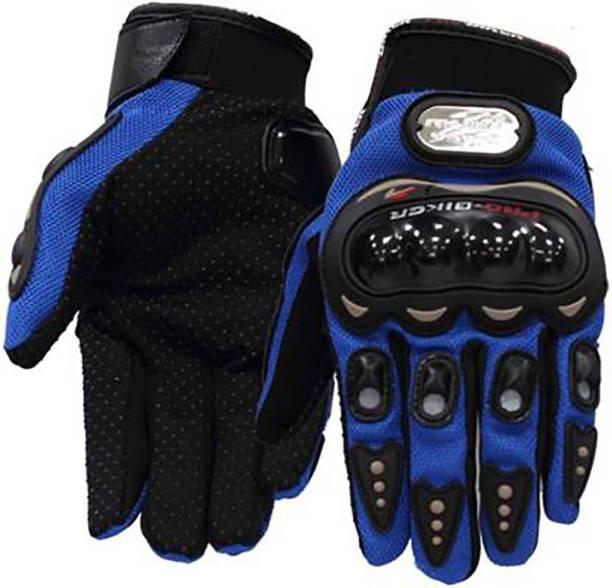 VOCADO Full Bike Riding/Cycling Sports Gloves/Driving RGB569C133 Riding Gloves