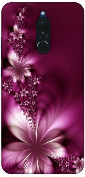 redfly Back Cover for Mi Redmi 8