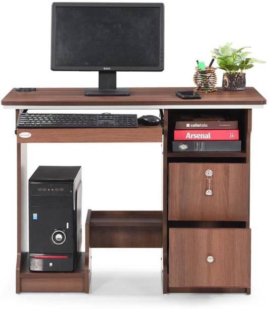 RoyalOak Edwin Engineered Wood Computer Desk