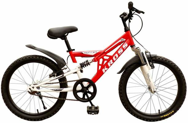 Kross NEW20T SPORTS CYCLE 18 T Mountain Cycle