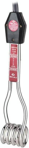 BAJAJ presents hairpin tubular immersion heater 1500 Immersion Heater Rod
