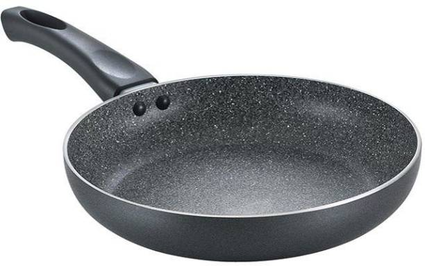 Prestige omega deluxe granite fry pan 240mm Induction Bottom Cookware Set