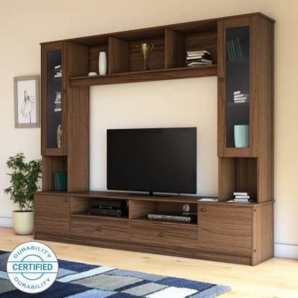 Flipkart Perfect Homes Webster Engineered Wood TV Entertainment Unit