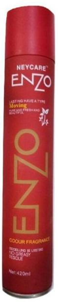 enzo Lasting Have A Type Hair Spray