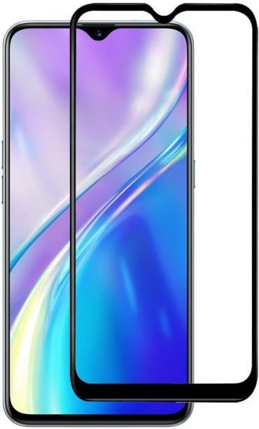 SoftTech Tempered Glass Guard for Realme XT, Realme X2