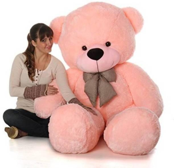 Mrbear Teddy Bear For Kids 3 Feet - 91 cm (Pink) - 90 cm (Pink) - 91 cm  - 91 cm