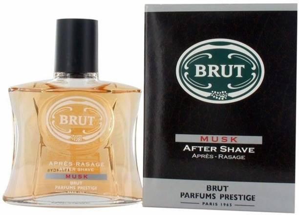 BRUT After Shave - Musk