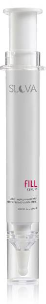 Slova FILL Age Protect Anti-Ageing Cream With Immediate & Visible Effect (Pack of 1)