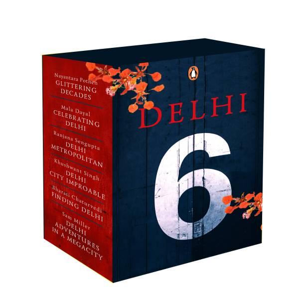 The Delhi 6 Box Set