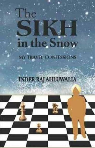 The Sikh In The Snow