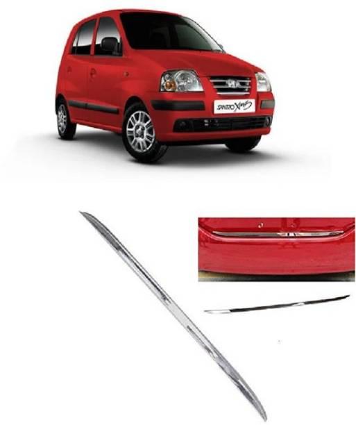 EMPICA 858559-76546336-8668-081 Glossy Hyundai Santro Xing Rear Garnish