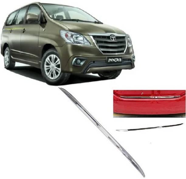 EMPICA 858559-76546336-8668-048 Glossy Toyota Innova Rear Garnish