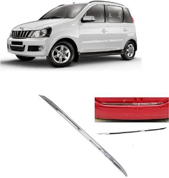 EMPICA 858559-76546336-8668-072 Glossy Mahindra Quanto Rear Garnish