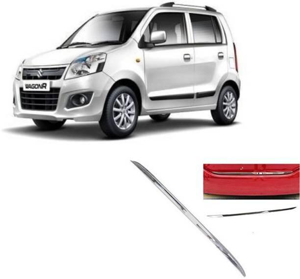 EMPICA 858559-76546336-8668-130 Glossy Maruti WagonR Rear Garnish
