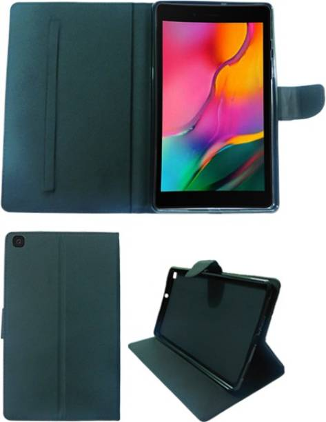 Colorcase Flip Cover for Samsung Galaxy Tab A 8.0 T290 T295 T297 (2019)