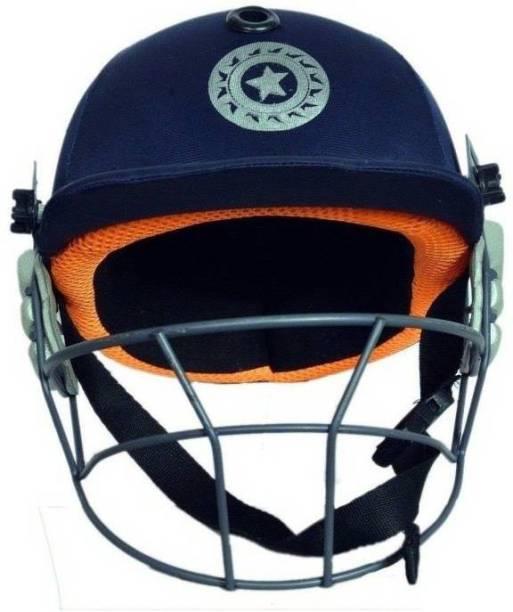 Ms Sports Club Cricket Helmet