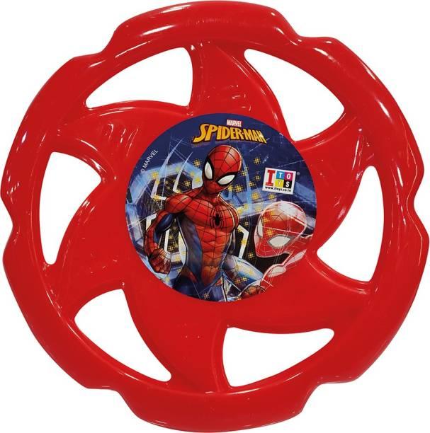 MARVEL Spider-Man Flying Disc for Kids