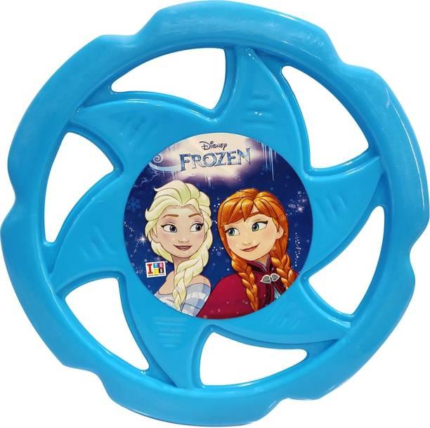 DISNEY Frozen Flying Disc for Kids