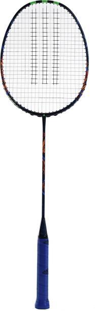 ADIDAS kalkul a3 Blue Strung Badminton Racquet