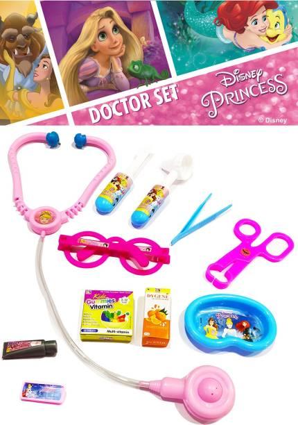DISNEY Princess Doctor Set
