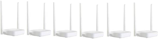 TENDA N301 Wireless N Router _Pack_ 6 300 Mbps Router