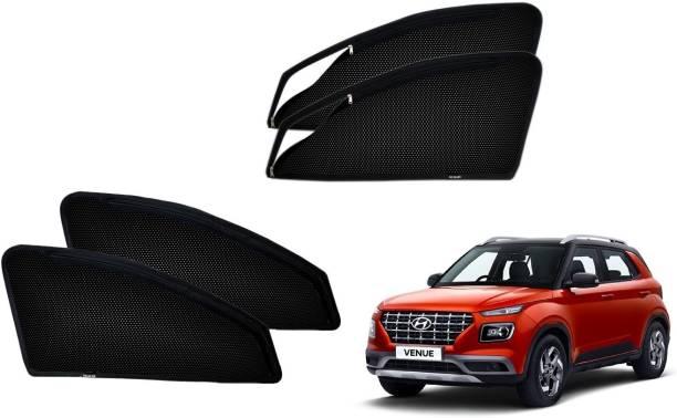 Auto Hub Side Window Sun Shade For Hyundai Venue