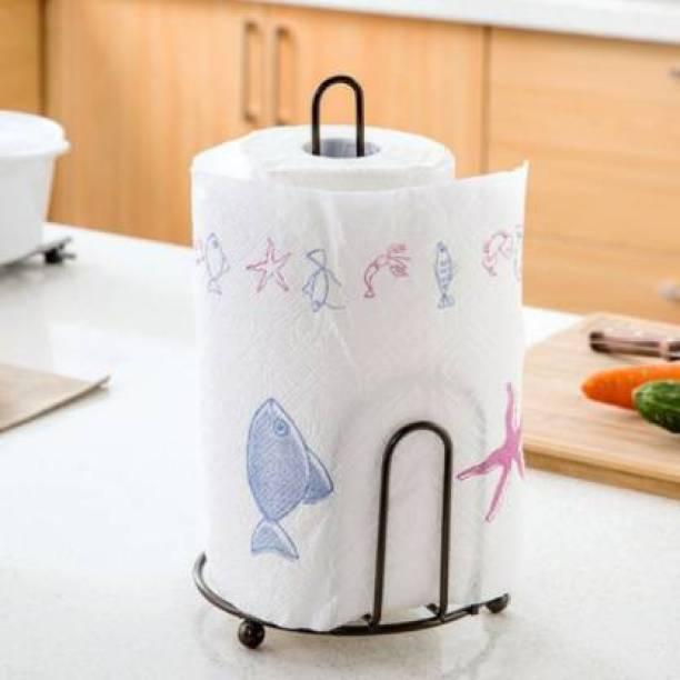 Decorhand Napkin Paper Holder Iron Toilet Paper Holder