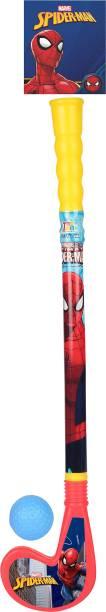 MARVEL Spiderman My First Hockey Kit
