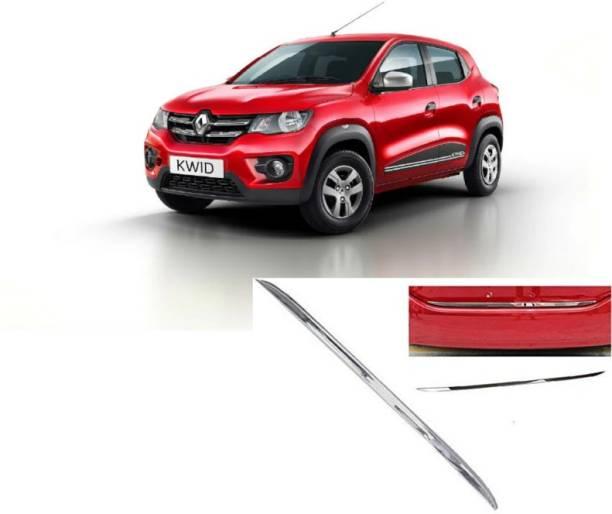 EMPICA 858559-76546336-8668-124 Glossy Renault Kwid Rear Garnish