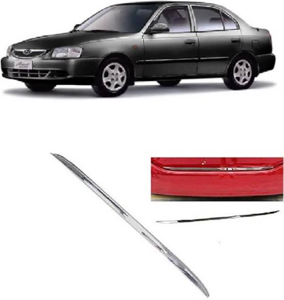 EMPICA 858559-76546336-8668-003 Glossy Hyundai Accent Rear Garnish