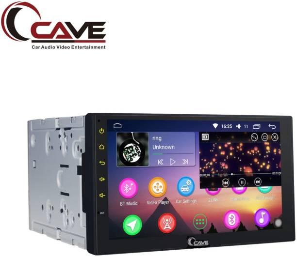 Cave RJ-326 Car Stereo