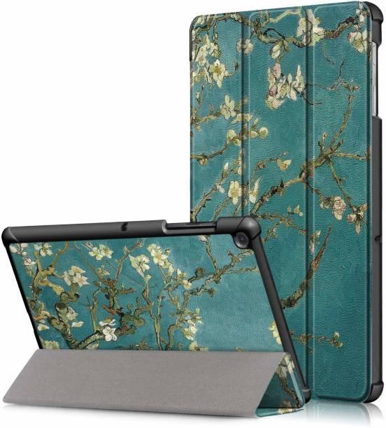 YAOJIN Flip Cover for Samsung Galaxy Tab A 8 inch
