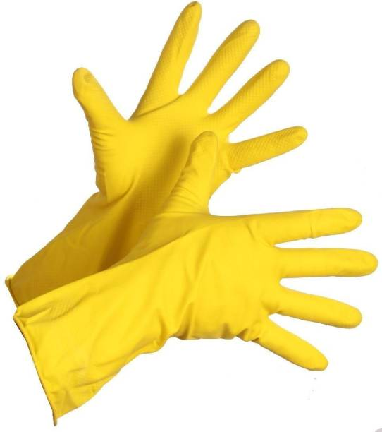 Spartan Ultra-3 Latex  Safety Gloves
