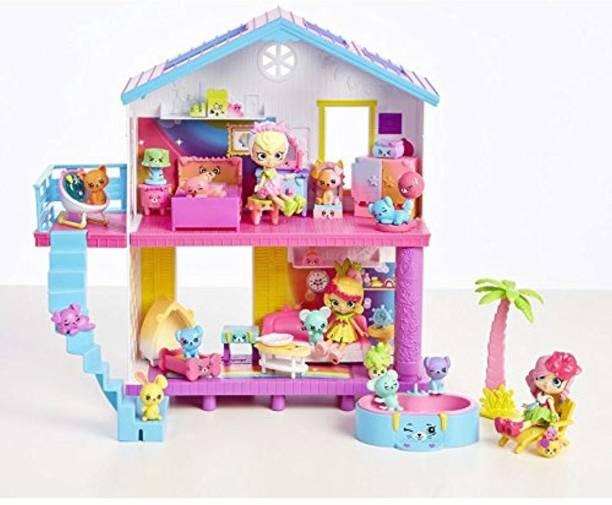 Shopkins Happy Place S5 Happy Beach House