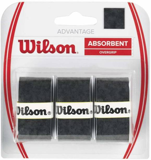 WILSON Racquet Over Grip Smooth Tacky