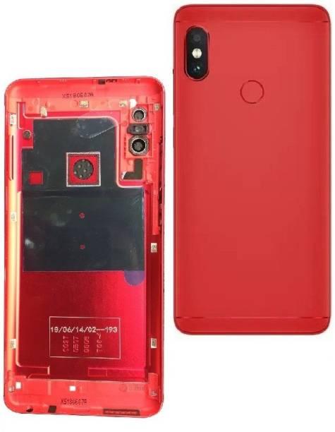 Furious3D Redmi Note 5 Pro Back Panel