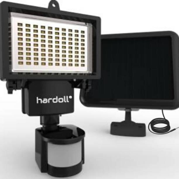 HARDOLL 90 LED Solar Motion Sensor light for home garden waterproof Outdoor flood Light for Wall Landscape Shed Lawn security lamp Solar Light Set