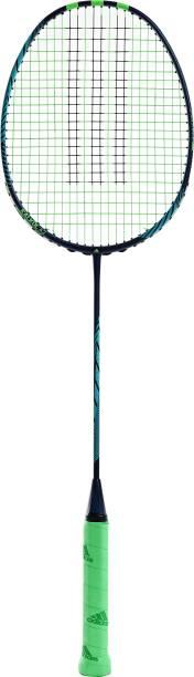 ADIDAS kalkul A2 Green Strung Badminton Racquet