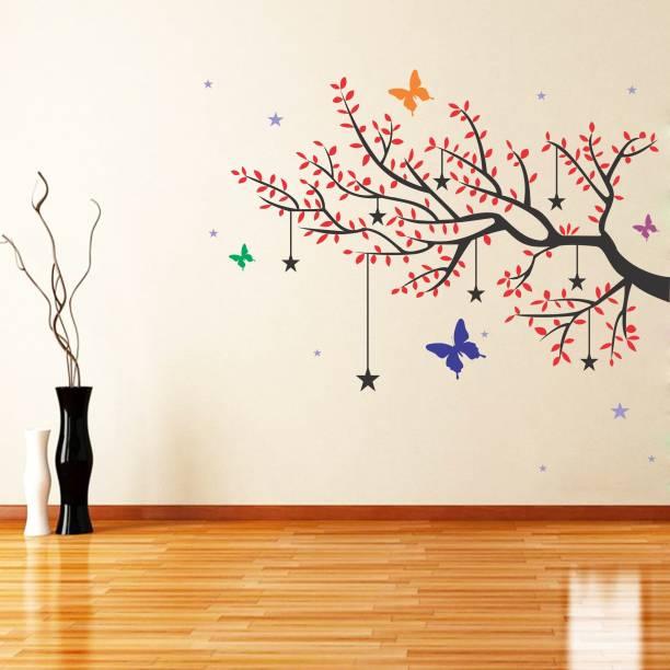 decor kafe Medium Wall Sticker