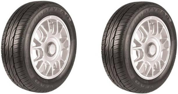 GOOD YEAR Ducaro Hi-Miler Tubeless 4 Wheeler Tyre 4 Wheeler Tyre 4 Wheeler Tyre