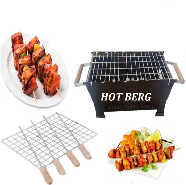 HOT BERG Charcoal Grill