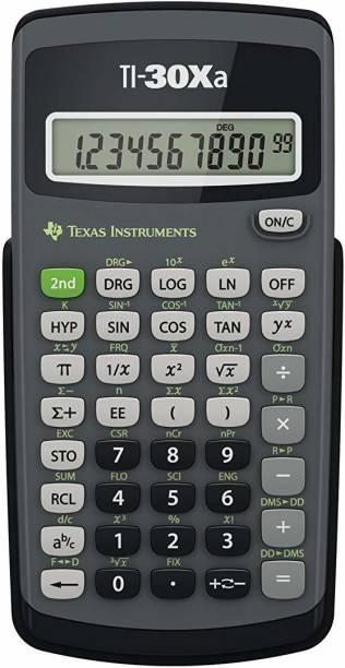 TEXAS INSTRUMENTS TI-30Xa Scientific  Calculator