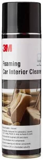 3M Foaming Car Interior cleaner Foaming Car Interior cleaner Vehicle Interior Cleaner