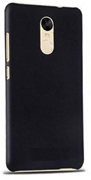SANA CASE Back Cover for Mi Redmi Note 4, MI Redmi Note 4