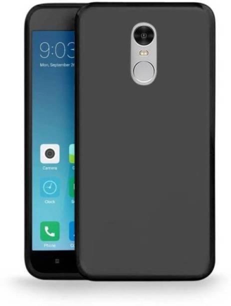 SANA CASE Back Replacement Cover for Mi Redmi Note 4, MI Redmi Note 4